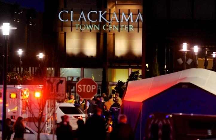 clackama-town-center